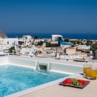 Nalas Suites, hotel in Emporio Santorini