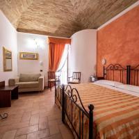 Hotel Sole, отель в Ассизи