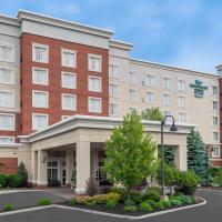 Homewood Suites by Hilton Cleveland-Beachwood, hotel in Beachwood