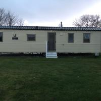 3 Bedroom Caravans at Seton Sands