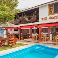 The Wooden House Hotel, hotel in Puerto Villamil