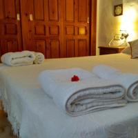 La Hija de Juan, hotel in Beamud