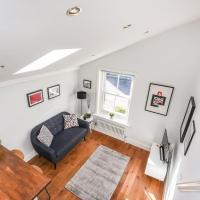 Contemporary Studio Flat near Battersea Park