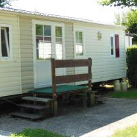 CAMPING LE GRAND VERNEY