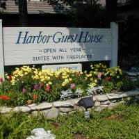 Harbor Guest House, hotel in Fish Creek