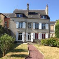 La maison de Mathilde, hotel in Alençon