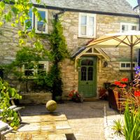 Castle Street Cottage - Sleeps 4