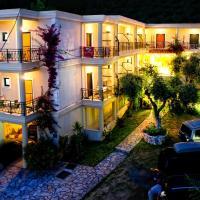 Hotel Loukas Vrachos