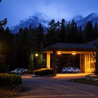 Mountaineer Lodge, hotel in Lake Louise