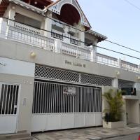 Residencial Lucía III Apartamento