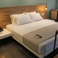 Hotel G、サンタ・クルス・デ・ラ・シエラのホテル