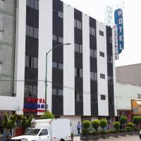 Hotel Tres Colonias - Sólo Adultos