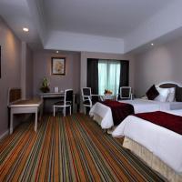 Berjaya Waterfront Hotel, hotel di Johor Bahru