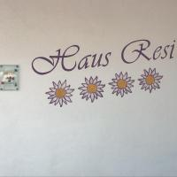 Haus Resi, hotel in Fontanella