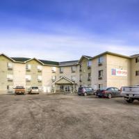 Motel 6-Regina, SK