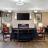 Comfort Inn, hotel in Shelby