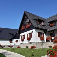 Pansion Breza, hotel in Plitvica selo