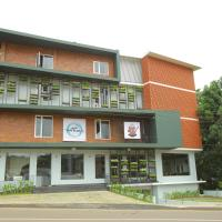 WithInn Hotel - Kannur Airport, hotel in Kannur