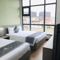 Kim Oanh Orchids Hotel, khách sạn ở Đà Lạt