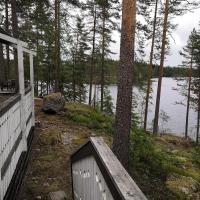 Tontti, hotel sa Petääjärvi