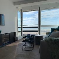 Seashore Beach View, отель в городе Коксейде