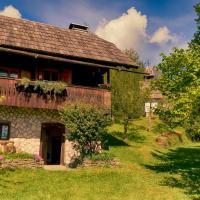Domačija Koklej - Apartments Vintage Vacation, hotel in Luče