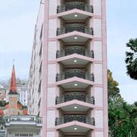 Thai Binh II Hotel