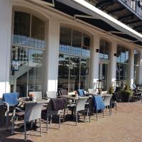미델뷔르흐에 위치한 호텔 Fletcher Hotel-Restaurant Middelburg