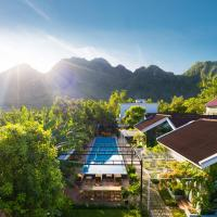 Son Doong Bungalow, hotel in Phong Nha
