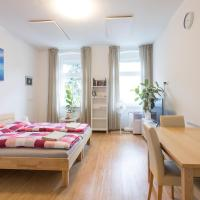 Vienna Smile Apartment Schoenbrunn