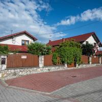 Zajazd Orlik, hotel in Ogrodzieniec