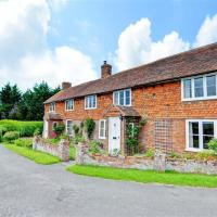 Holiday Home Fairview, hotel in Woodchurch