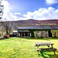 Holiday Home Farm Studio