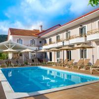 Caretta - Caretta Hotel, hotel in Ligia