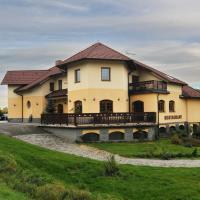 Penzion Starý dvůr, hotel in Nové Dvory