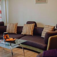 Apartament Mircea, hotel in Orăştie