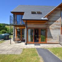 Holiday Home Ty Pennal