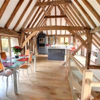 Holiday Home Saddlehurst Barn