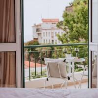 Vila Mar Apartment, hotel en Ponta do Sol