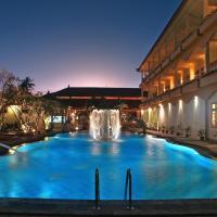 Febri's Hotel & Spa, hotel di Kuta