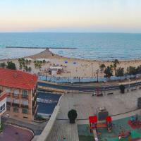 Alicante primera linea