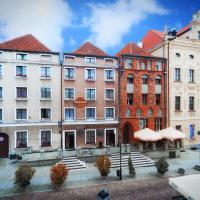Hotel Gromada Toruń, hotel in Toruń