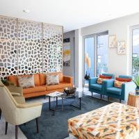 Zest Boutique Hotel, hotel in Green Point, Cape Town