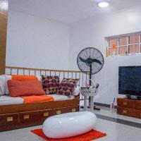 Luxury 2 Bedroom Duplex