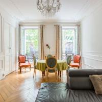Veeve - By Boulevard Saint Germain