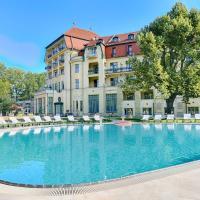Thermia Palace Ensana Health Spa Hotel, отель в городе Пьештяни