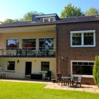 Gästehaus Strandkonsulat