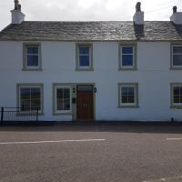 Modern 1 bed Apartment close to Campbeltown, hotel in Campbeltown
