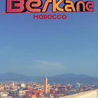 Appartement fes, hôtel à Berkane