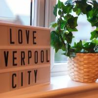 Liverpool Short Stay-Belmont Suite